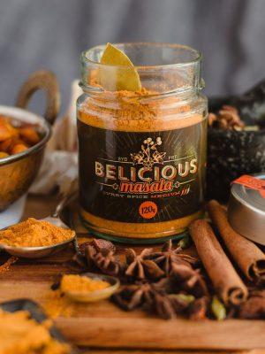 Medium masala Belicious